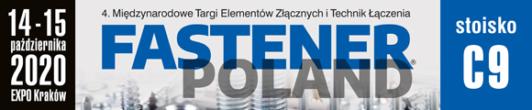 Zapraszamy na Targi Fastener Poland w Krakowie